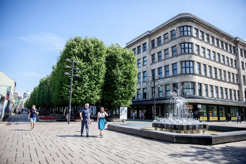 Kaunas. KTU nuotr.
