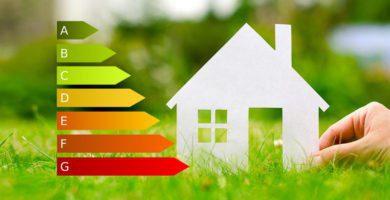 energinio naudingumo reikalavimai