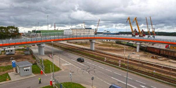 Klaipėdos uosto nuotr.