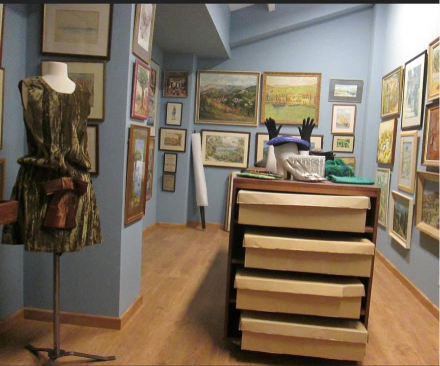 Vizualinių menų ir tyrimų centras Nikosijoje, Kipre. tripadvisor.com nuotr.