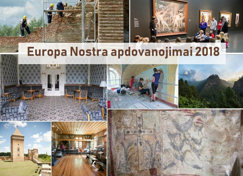 """""""Europa Nostra"""""""