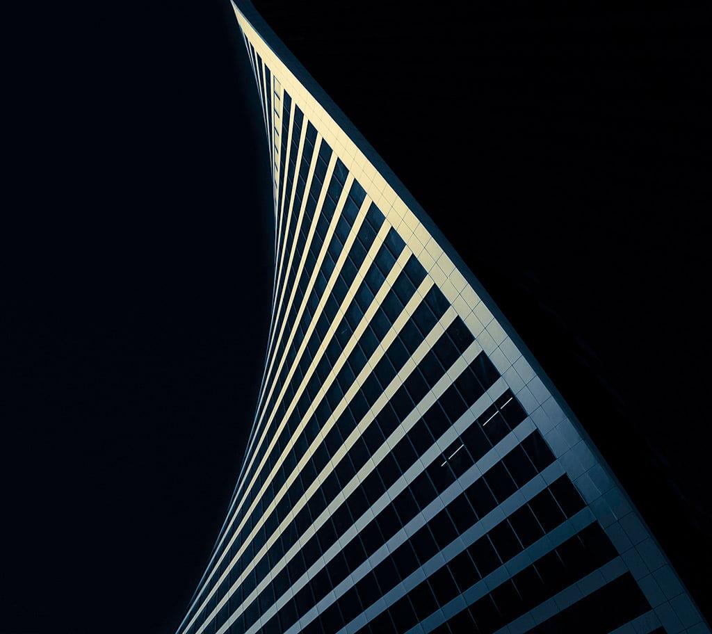 """Evoliucijos bokštas (ang. """"Evolution Tower"""")."""