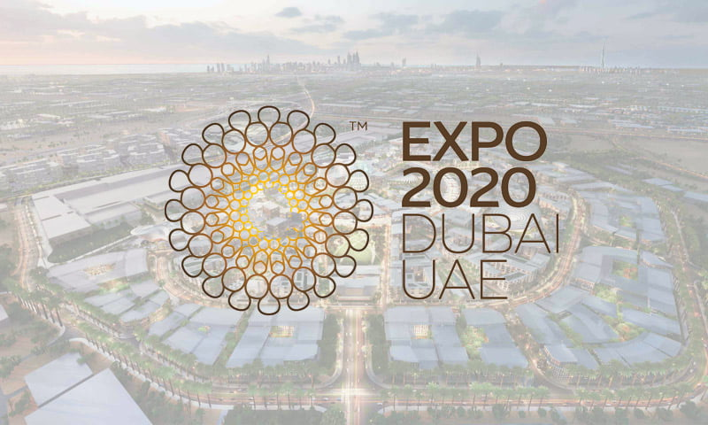 """EXPO 2020"""