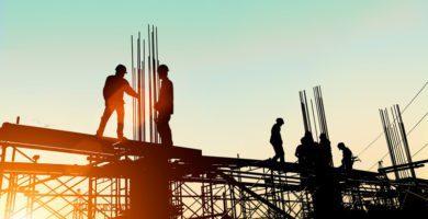 A++ klasės pastatų statybos