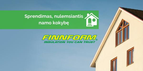 finnfoam namo kokybe 0