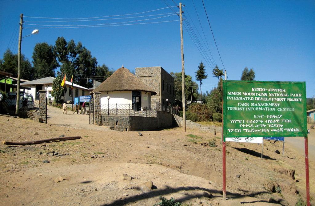 Georgo Pendlo projekto Afrikoje nuotr.