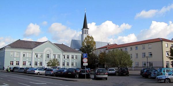 Klaipėdos rajono savivaldybės nuotr.