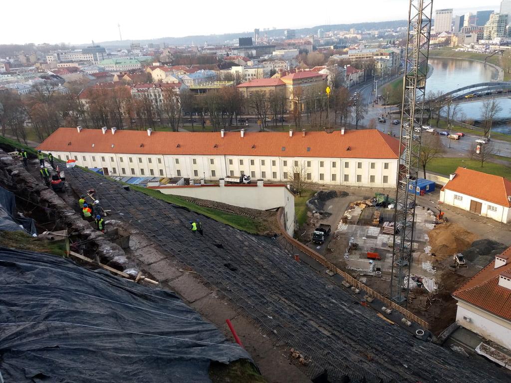 Lietuvos nacionalinio muziejaus nuotr.