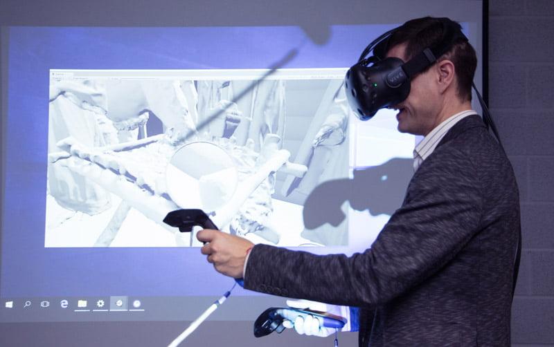 virtualus Vilnius