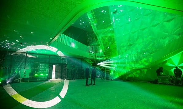 """verslo centras """"Green Hall 2"""""""
