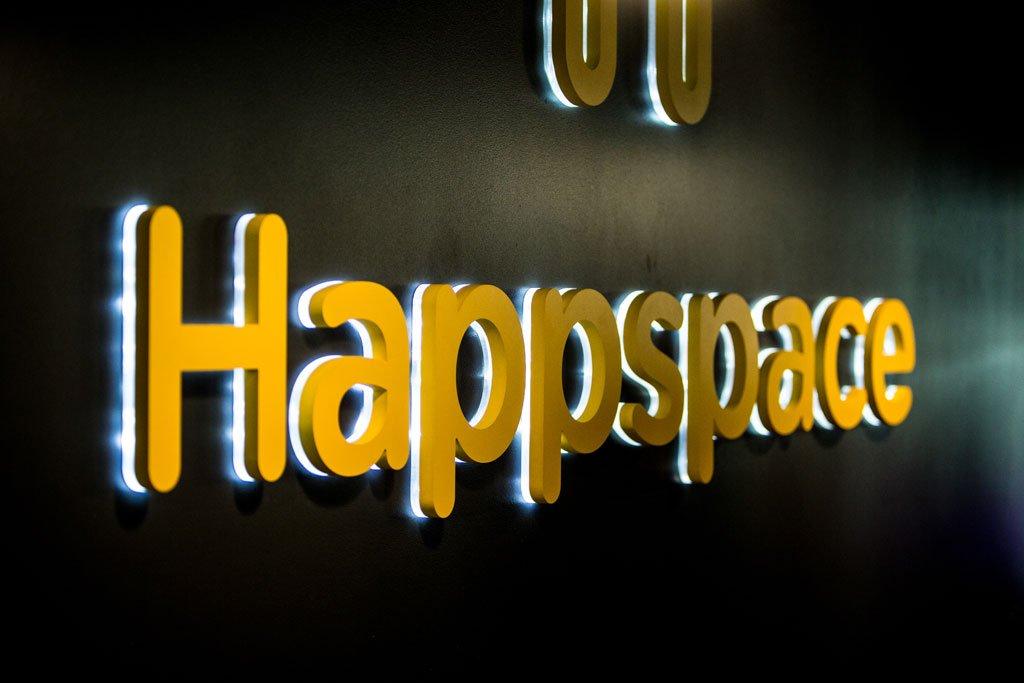 """""""Happspace"""""""
