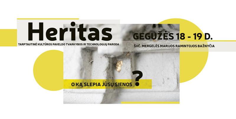 """""""Heritas"""""""