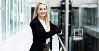 Irina Matijošaitienė, dirbtinis intelektas