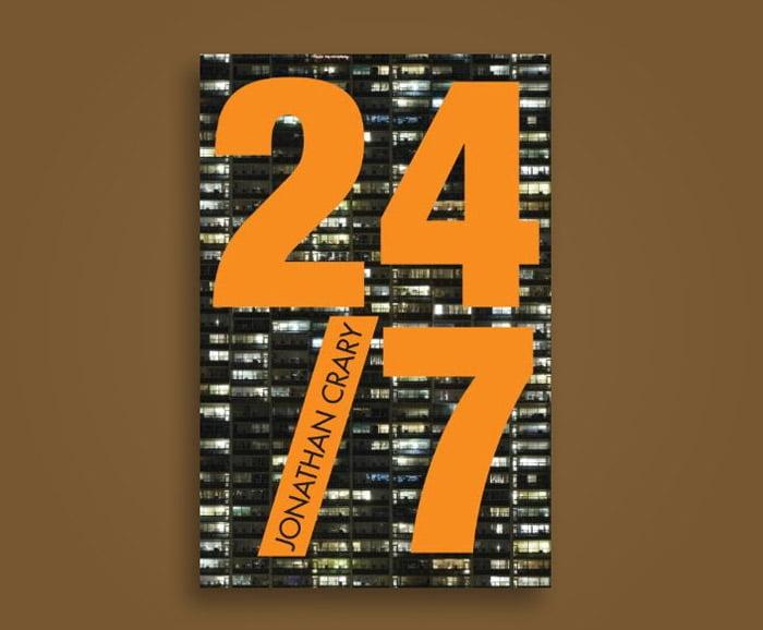 j crary 24 7