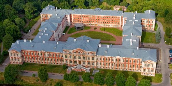 Jelgavos rūmai