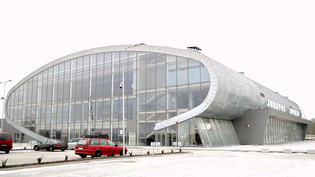 Jonavos sporto arena. jonavosarena.lt nuotr.