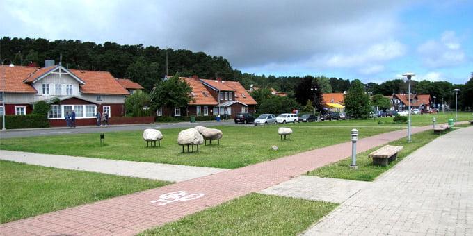 Juodkrantė. wikimedia.org nuotr.