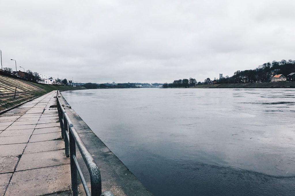 Kaunas. Domanto Didžiapetrio nuotr.