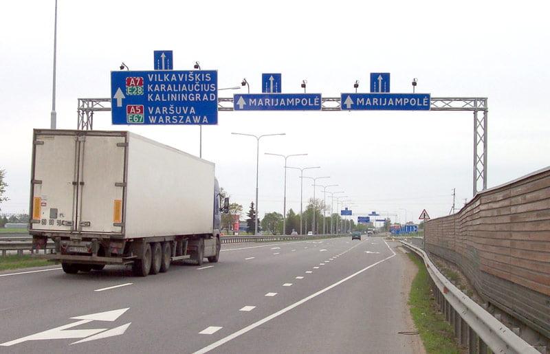 """""""Via Baltica"""""""