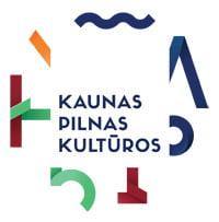 kaunas pilnas kulturos logo