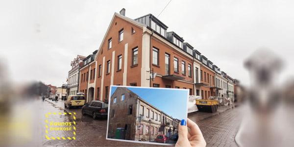 Kauno savivaldybės nuotr.