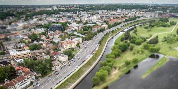 Kaunas (visit.kaunas.lt nuotr.)