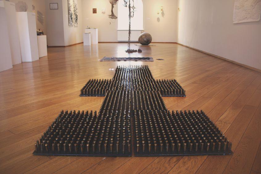 J. Monkutės-Marks galerija.