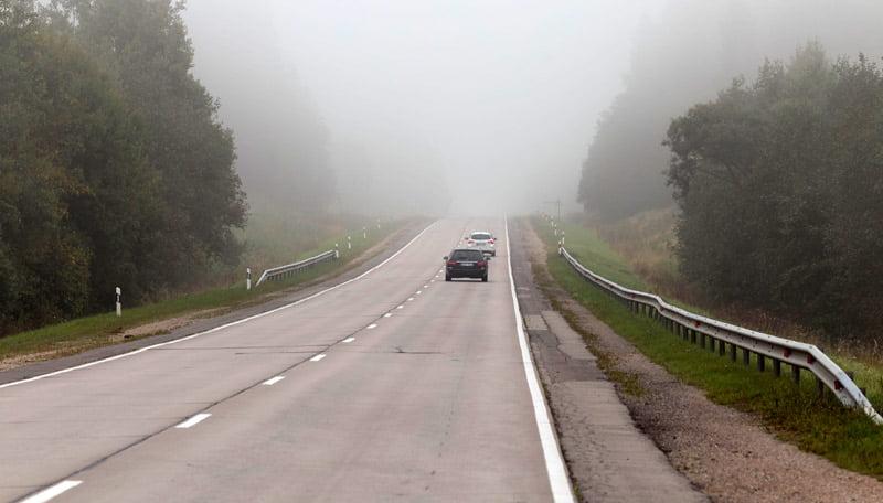 Kelias Vilnius–Utena.