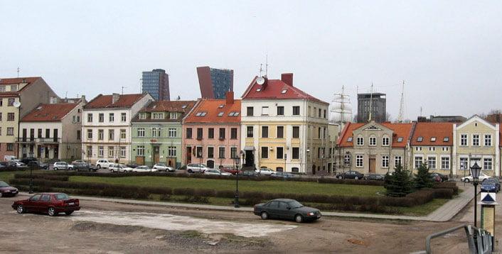 Klaipėda. miestai.net nuotr.