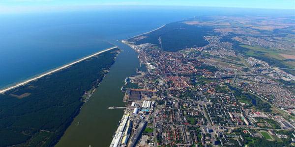 Klaipėdos valstybinio jūrų uosto direkcijos nuotr.