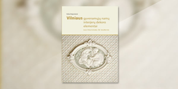 knyga dekoro elementai