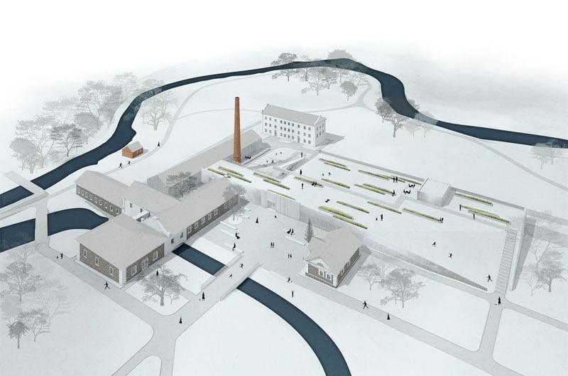 Kučkuriškių popieriaus fabrikas
