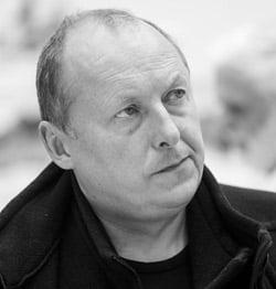 Linas Tuleikis, architektas