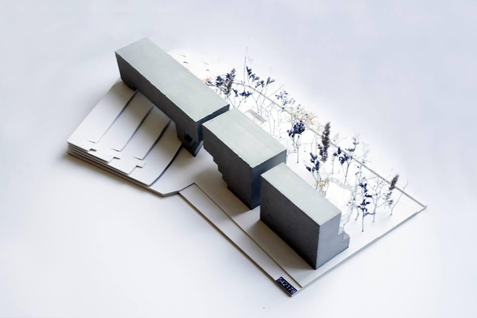 """Do Architects"" projekto vizual."