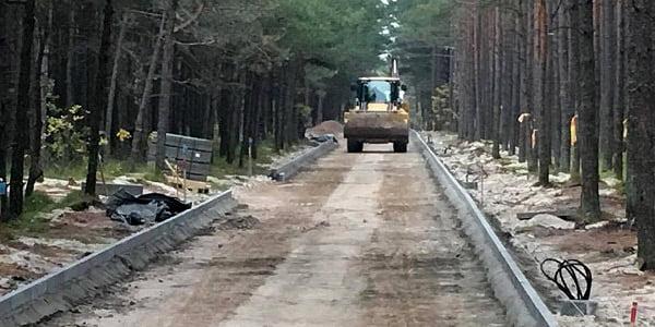 Palangos savivaldybės nuotr.