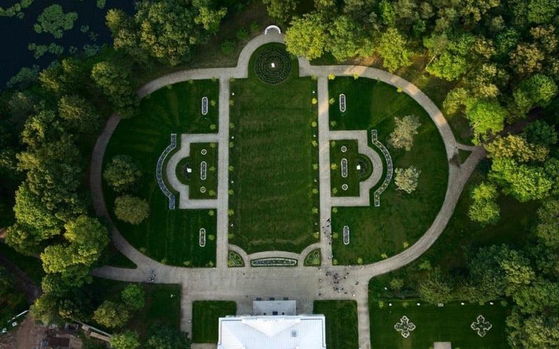 """""""Kraštovaizdžio architektūra Baltijos šalyse – šimtmečio retrospektyva ir ateities perspektyvos"""""""