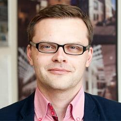 Marius Narmontas.