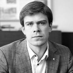 Mindaugas Statulevičius.Lietuvos nekilnojamojo turto plėtros asociacijos direktorius