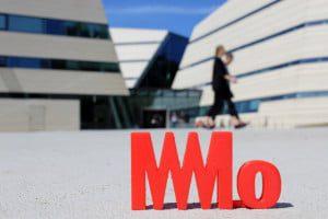 Modernaus meno muziejaus nuotr.