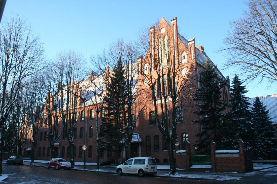 mokytoju seminarijos pastatas 2