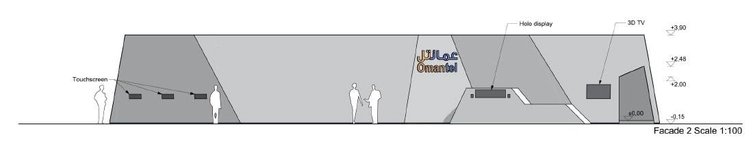 omantel pavilijonas 2
