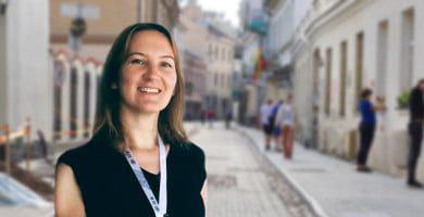 Paulina Budrytė
