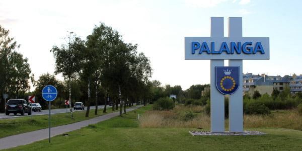 Palanga (palangatic.lt nuotr.)