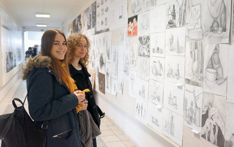architektūros stojamojo egzamino užduočių
