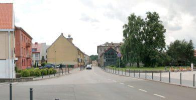 Pilies g. 4, Kaunas.
