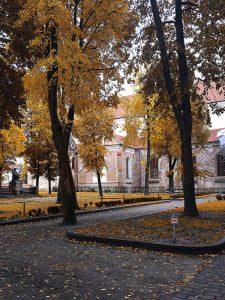 Intervencija: Nežinomos vienuolyno istorijos