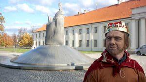 Intervencija: Kaip valdytum Lietuvą TU?