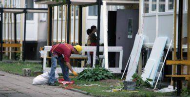 Daugiabučių namų atnaujinimo (modernizavimo) programa