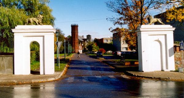 Rietavo Oginskių kultūros istorijos muziejaus nuotr.