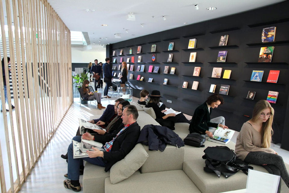 """DesignLibrary Kaunas""."